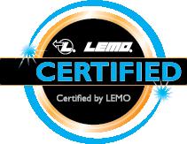 Lemo_Certified